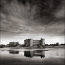 Carew Castle - South Wales